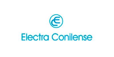 Logo Electra Conilense