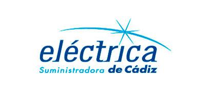 Logo Electrica de Cadiz