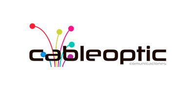 Logo Cableoptic