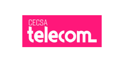 Logo Cecsa Telecom