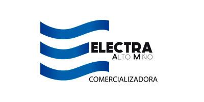 Logo Electra Alto Miño
