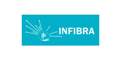 Logo Infibra