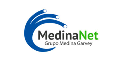 Logo Medina Net