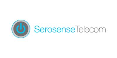 Logo Serosense Telecom
