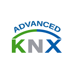 Logotipo KNX Advanced png