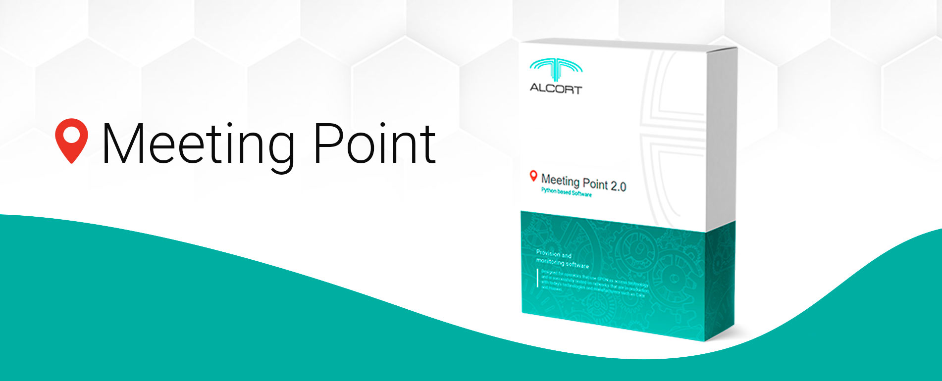 Imagen del producto Meeting Point