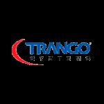 Logotipo Trango Systems